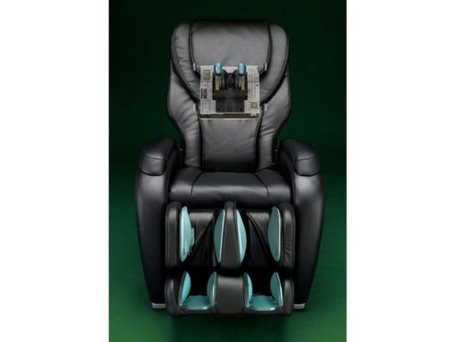MA10 Low Profile Chinese Spinal Technique Massage Chair
